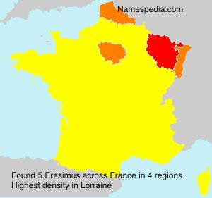 Erasimus