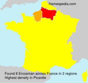 Ercosman