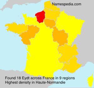 Eydt - France