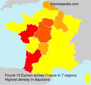 Eymon