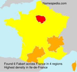 Fabart - France