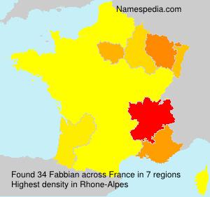 Fabbian - France