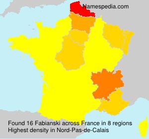 Fabianski