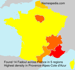 Fadoul