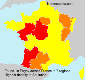 Fagny