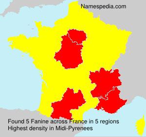 Fanine
