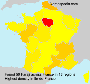 Faraji - France