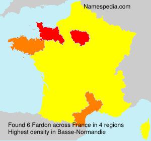 Fardon