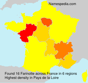 Farinotte