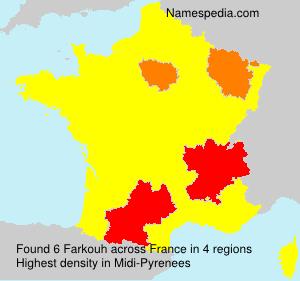 Farkouh
