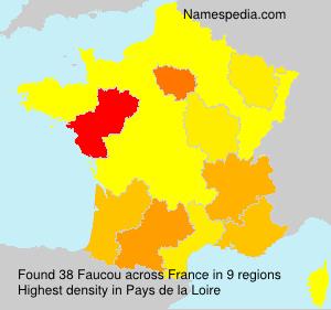 Faucou