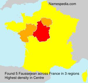 Faussejean