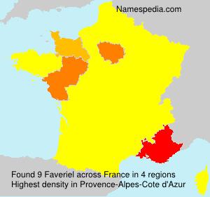 Faveriel