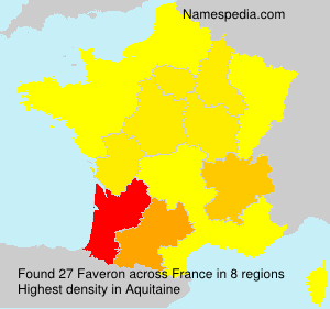 Faveron