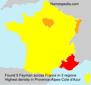 Fayman