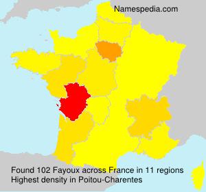 Fayoux