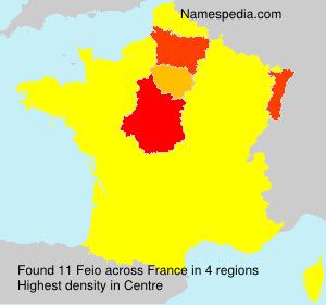 Feio - France