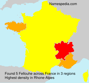 Fellouhe