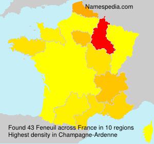Feneuil