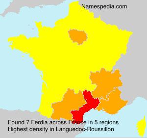 Ferdia