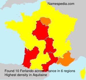 Ferlando