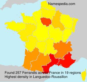 Ferrandis