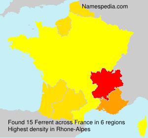 Ferrent - France