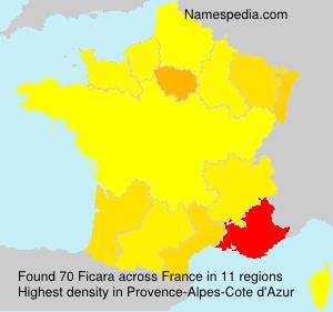 Ficara - France