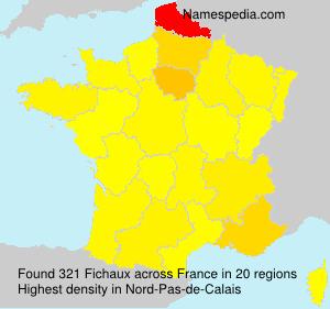 Fichaux