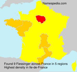 Fiessinger