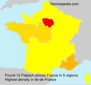 Fisbach