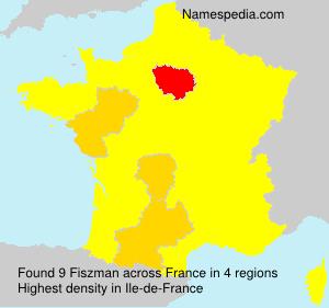 Fiszman