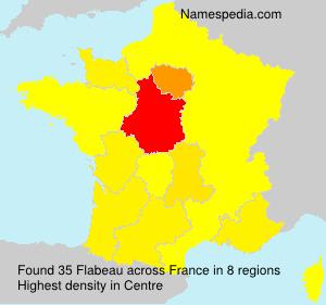 Flabeau