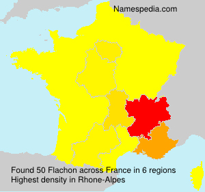 Flachon - France