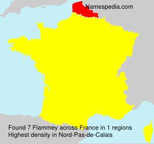 Flammey
