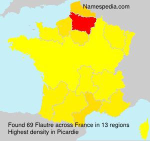 Flautre