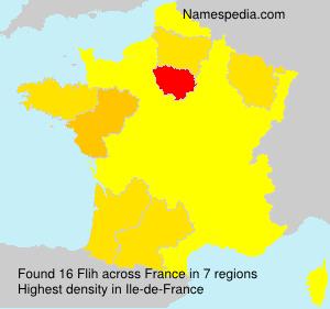 Flih - France