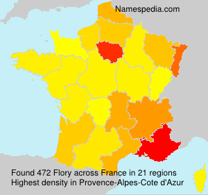 Flory - France