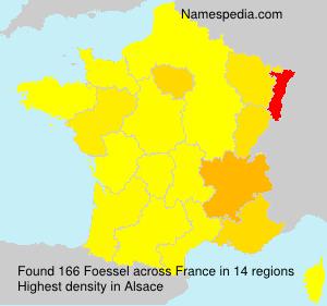 Foessel - France