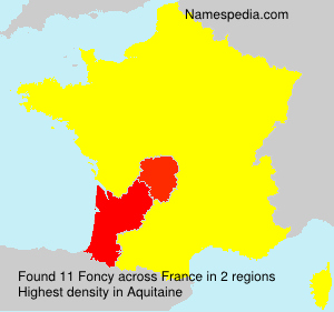 Foncy