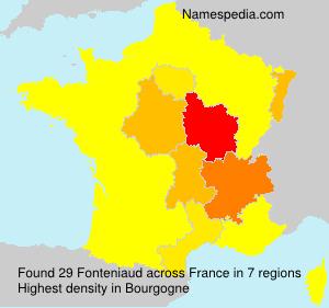 Fonteniaud
