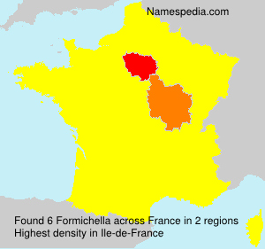 Formichella