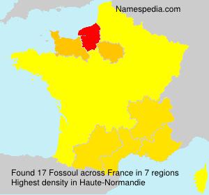 Fossoul