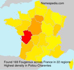 Fougeroux
