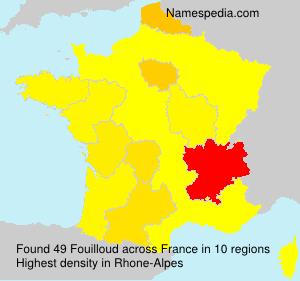 Fouilloud