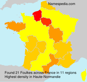 Foulkes