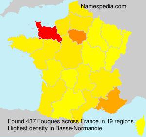 Fouques - France