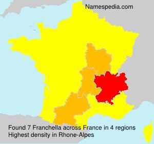 Franchella
