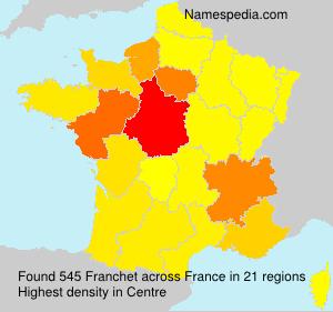 Franchet