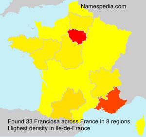 Franciosa